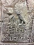Happy Halloween Tombstone Party Favor Decoration Gift Keepsake