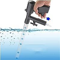 BANGHA Żwir środek do czyszczenia akwarium akwarium akwarium pompa do wymiany wody akwarium narzędzie do czyszczenia…