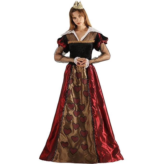 Amazon.com: FantastCostumes - Vestido de fiesta de carnaval ...