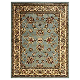 Ottomanson Royal Collection New Traditional Oriental Area Rug, 7\'10\