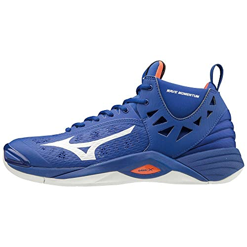mizuno wave lightning z5 dames blauw uk
