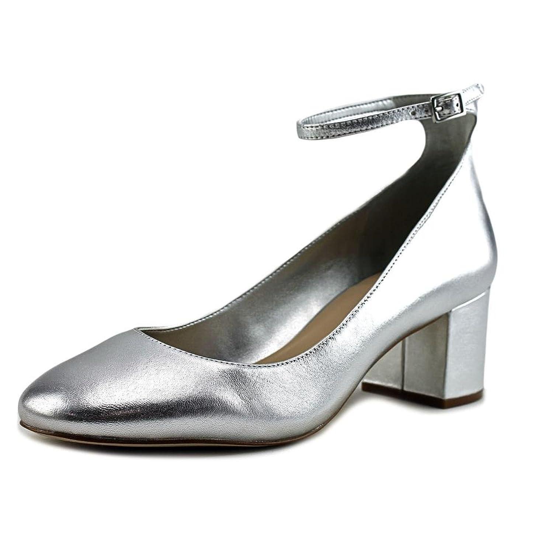 ALDO Womens Clarisse Closed Toe Ankle Strap Classic Pumps
