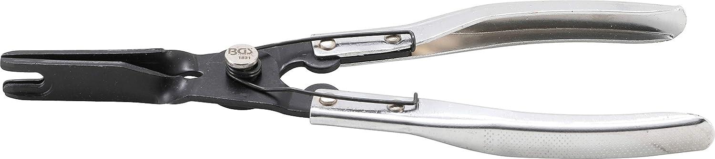 215 mm BGS 1831 Bremsseil-Federnzange