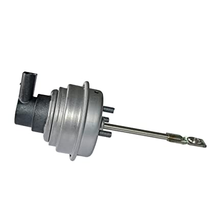 Amazon.com: Turbocharger actuator For VW Crafter Audi Seat Skoda 1.6TDI 2.0TDI 775517 / 803955: Automotive