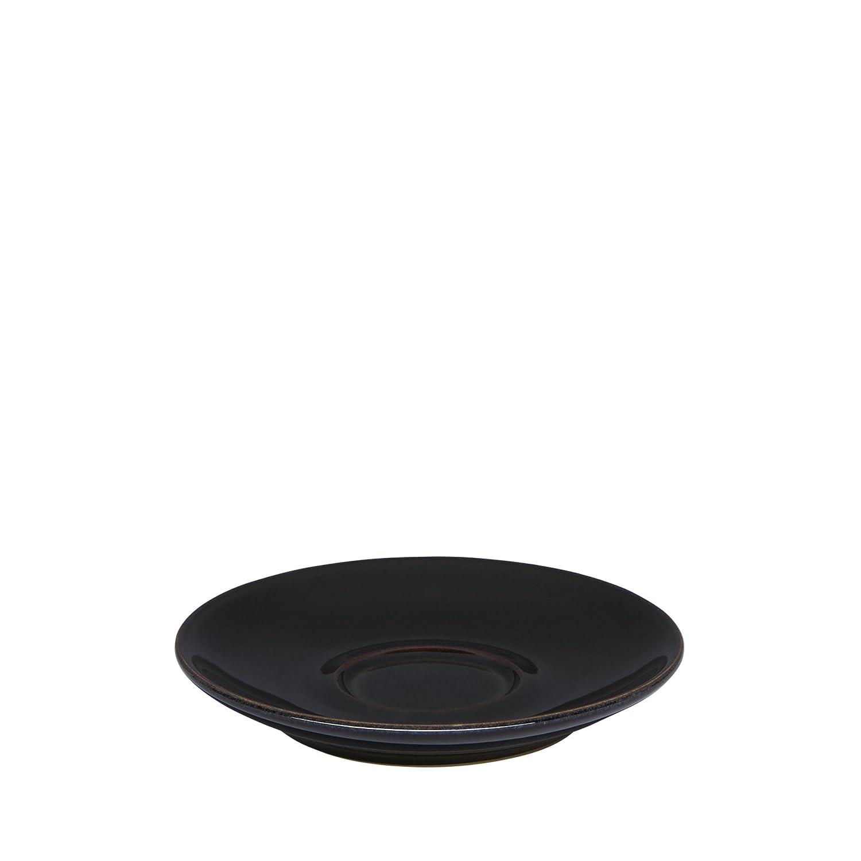 Denby Halo Espresso Saucer, 2.5cm HLO-027