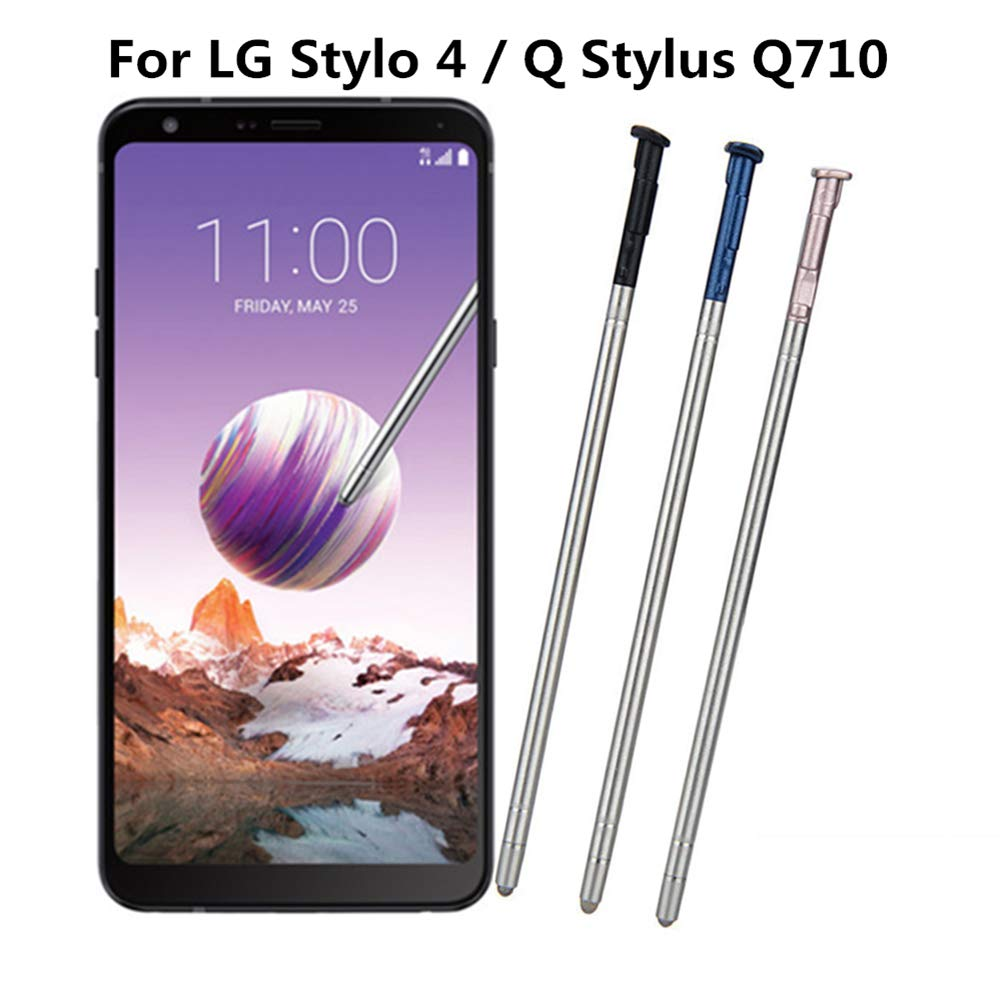 FAgdsyigao Phone Touch S Pen Replacement for LG Stylo 4/Q Stylus Pens Q710 Q710MS Q710CS 6.2 Blue by FAgdsyigao (Image #4)