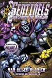 Sentinels: When Strikes the Warlord (Volume 1)