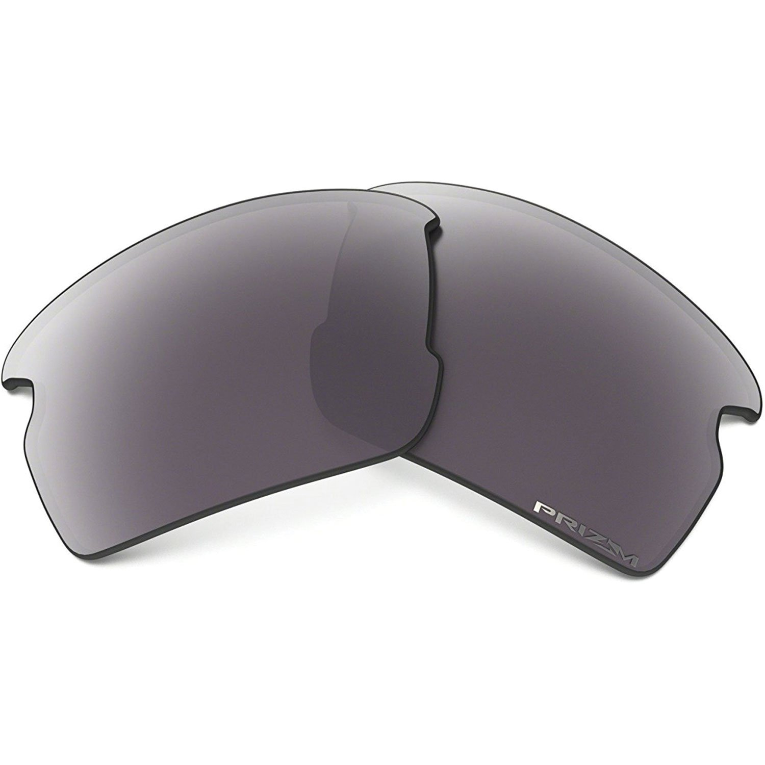 Oakley Flak 2.0 Prizm Replacement Lens Daily Polarized, One Size by Oakley