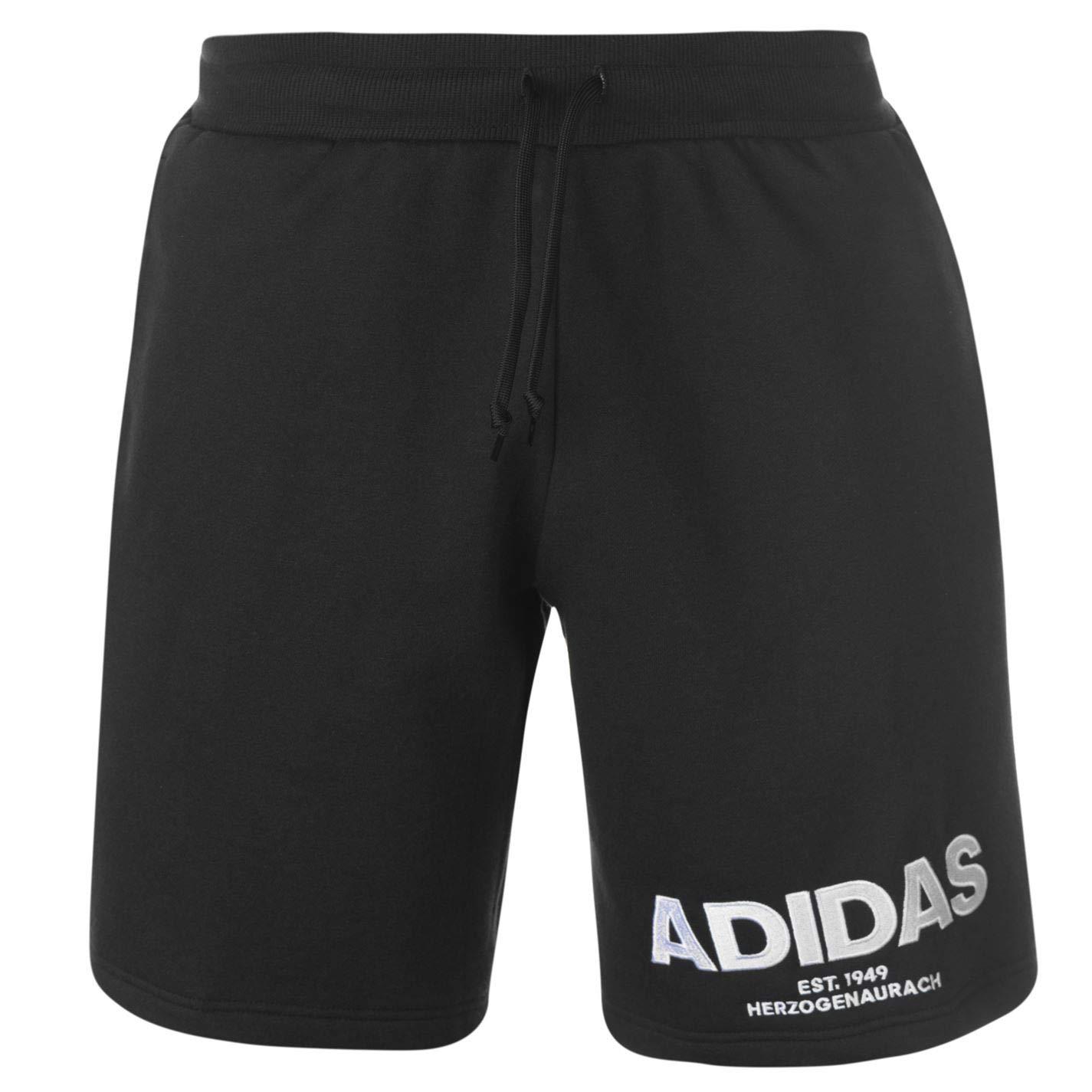 adidas Herren Essentials Allcap Short 1/2 CZ9073