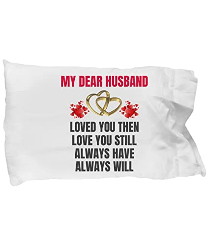 Amazon Com Gift For Husband Hubby Birthday Valentine S Day