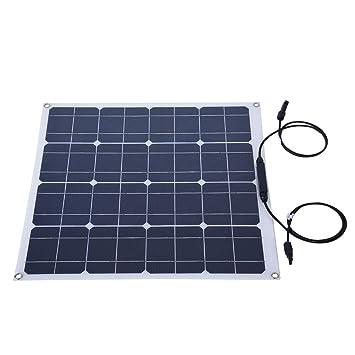 Cargador de batería solar para coche, kit de arranque solar ...