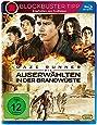 Maze Runner 2 - Die Auserwählten in der Brandwüste [Blu-ray]
