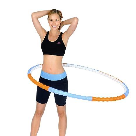 amazon com new body health hoop sports \u0026 outdoorsHealth Hoop #3