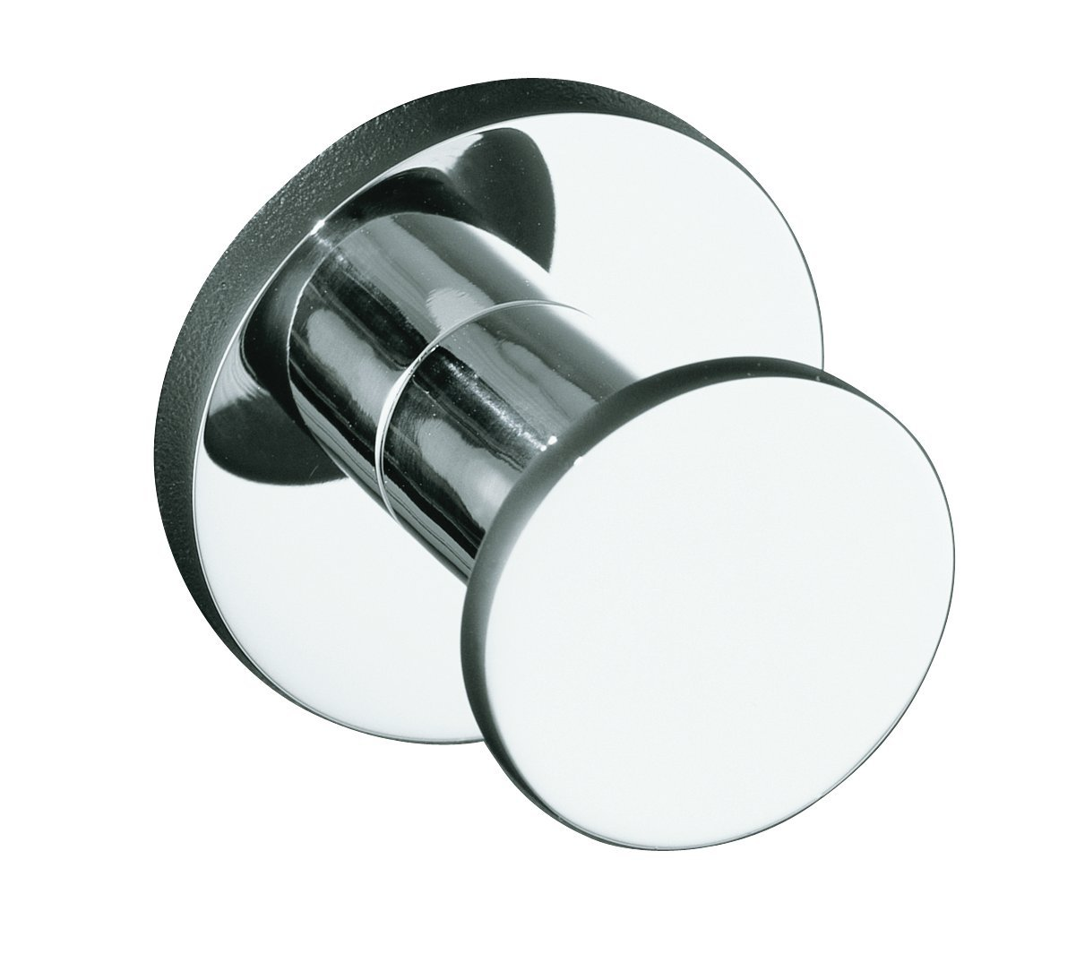 KOHLER K-14458-CP Stillness Robe Hook, Polished Chrome by Kohler (Image #2)