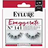 Eylure Exaggerate Faux Cils No. 141