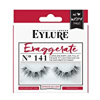 Eylure Strip False Lashes Exaggerate Number 141