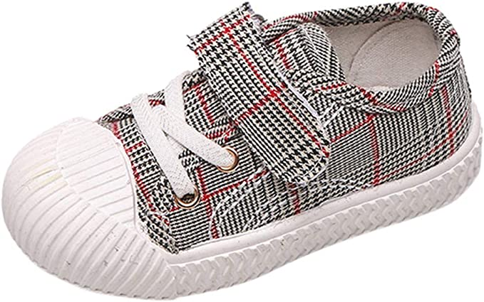 Chaussures Enfants Casual Sneakers Garçons Filles Chaussures