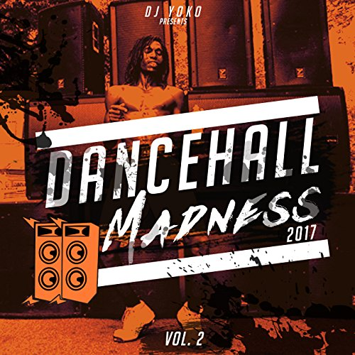 Dancehall Madness 2017 Vol 2
