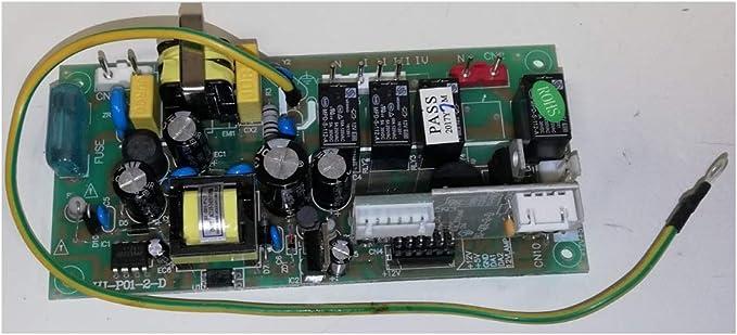Rosières 49028110 - Módulo de control para campana extractora: Amazon.es: Grandes electrodomésticos