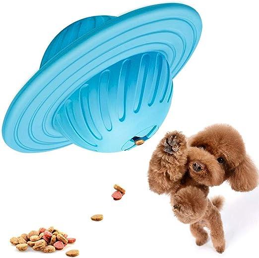 Onebarleycorn – Pelota para Perros, Bolas Juguetes Interactivos ...