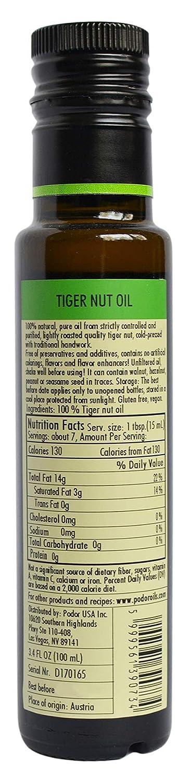 Aceite de Nuez de pödör Tiger: Amazon.com: Grocery & Gourmet ...