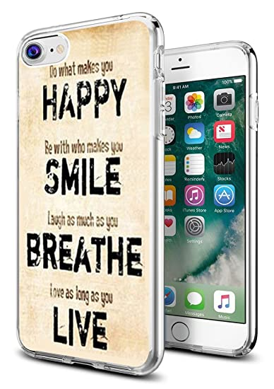 iphone 8 case happy