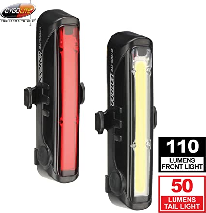 Cygolite Hotrod USB 50 Rechargeable Bicycle Taillight
