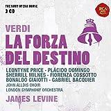 La Forza del Destino - The Sony Opera House