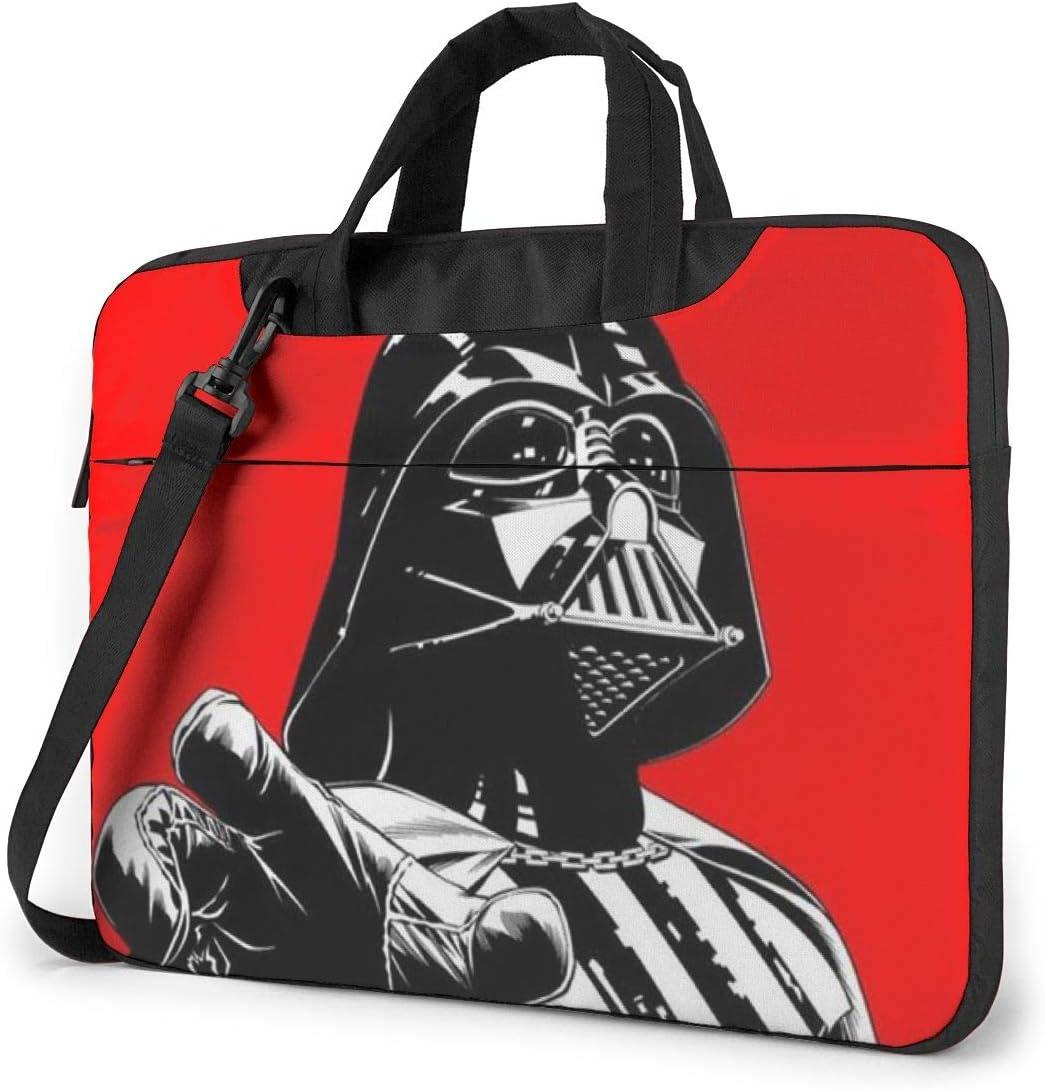 Star Wars Laptop Bag Business Briefcase for Men Women, Shoulder Messenger Laptop Sleeve Case Carrying Bag- 15.6 Inch