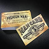 Man Cards Review and Comparison