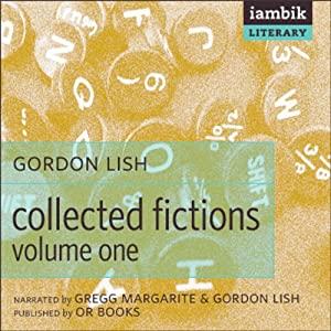 Collected Fiction Audiobook