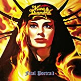 King Diamond: Fatal Portrait [Re-Issue] [Vinyl LP] (Vinyl)