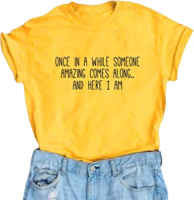 t shirts for women amazon