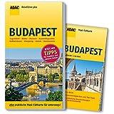 ADAC Reiseführer plus Budapest: mit Maxi-Faltkarte zum Herausnehmen