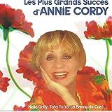 Les Plus Grands Succes D'Annie Cordy