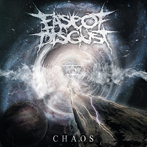 Ease Of Disgust-Chaos-(GM018-2015)-REISSUE-CD-FLAC-2015-86D Download