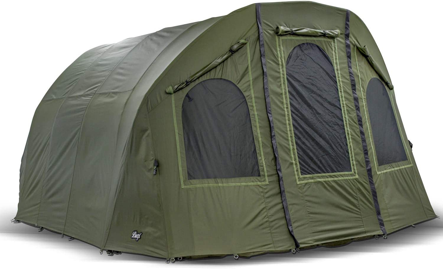 Lucx Bivvy 'Bigfoot' 2 6 Man XXL Zelt
