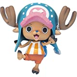 "Bandai Tamashii Nations Figuarts Zero Tony Tony. Chopper -5th Anniversary Edition- ""One Piece"" Action Figure"