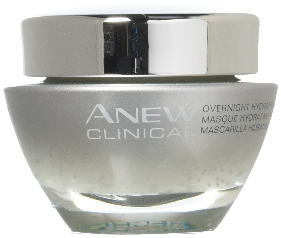 Avon Anew Clinical Overnght Hydration Mask