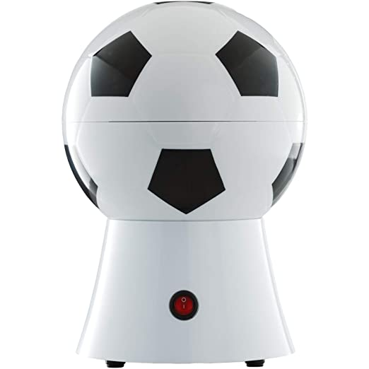 Brentwood pc-482 balón de fútbol palomitero, 20,3 cm) X (X 11,5 ...