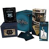 Harry Potter - Fan Box Esclusiva Amazon (Limited Edition) (16 Blu Ray)
