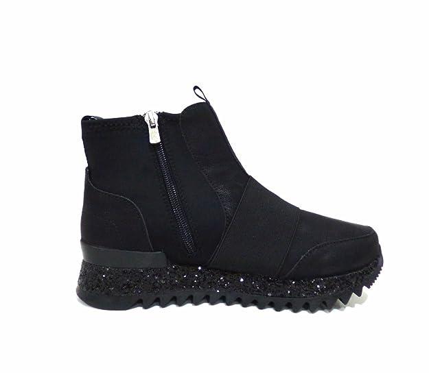 Sneakers nere con cerniera per donna Gioseppo Barato 2018 Nueva Tienda Barata tAL9T7