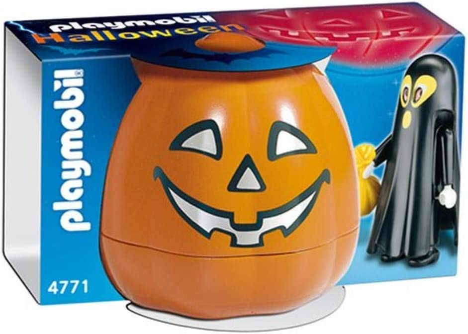 PLAYMOBIL 626991 - Espíritu De Halloween