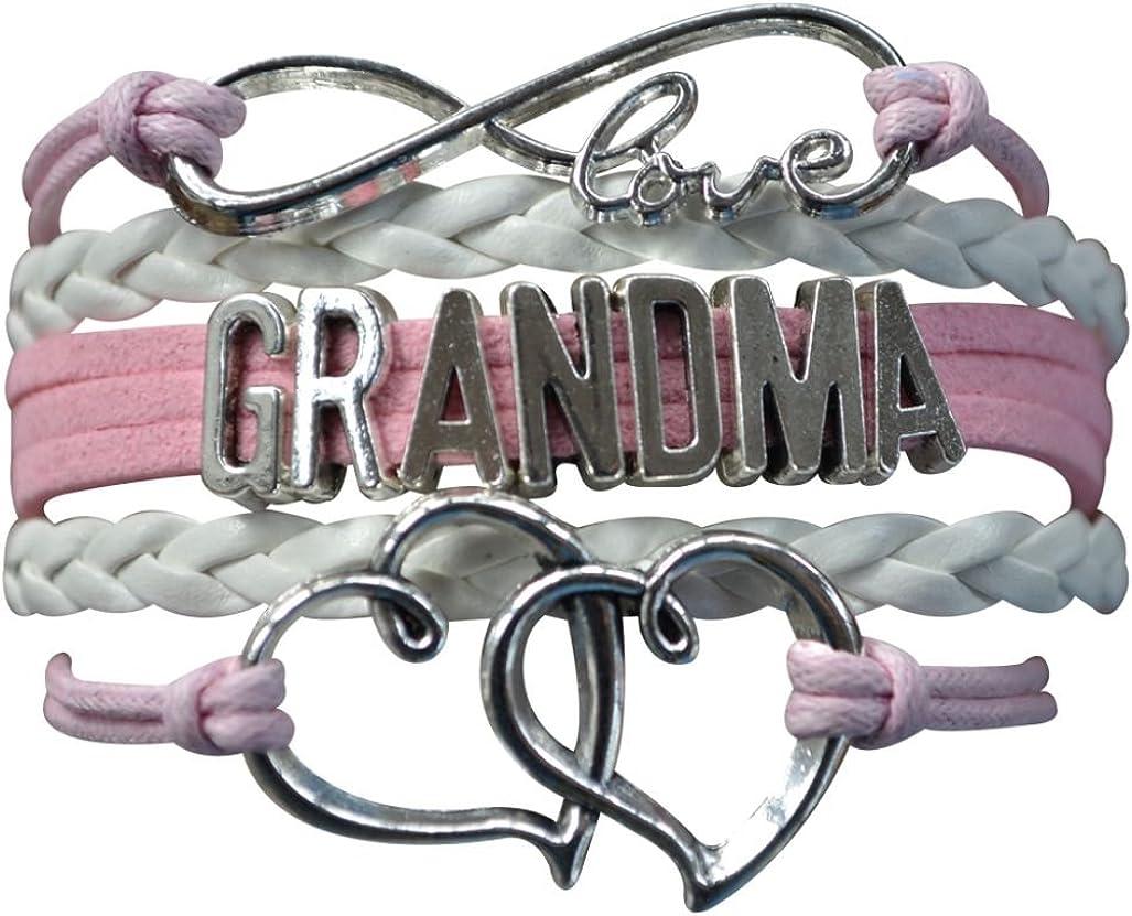Infinity Collection Grandma...