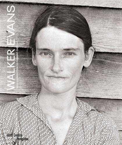 Walker Evans - Exhibition Catalogue (French Edition)