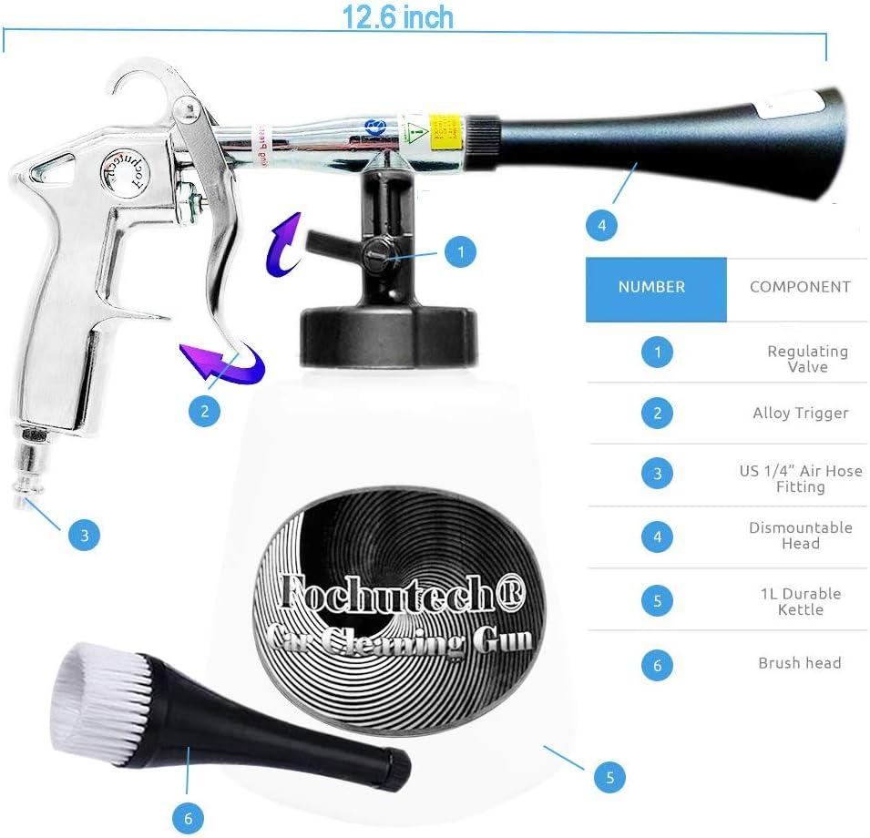Turbo Clean Pro Washer Gun High Pressure Cleaning Tool ORIGINAL FREESHIP -70/%