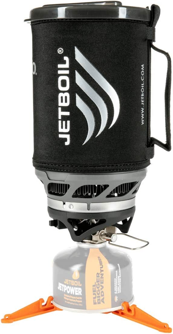 Jetboil Sumo Camping and Backpacking Stove