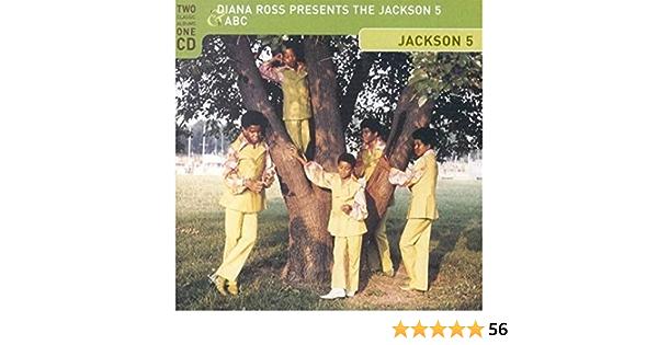 The Jackson 5 Diana Ross Presents The Jackson 5 Abc Amazon Com Music Nobody, no, nobody, said nobody, no, no. diana ross presents the jackson 5 abc