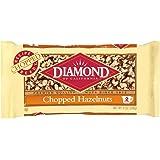 Diamond of California, Chopped Hazelnuts, 8 Ounce