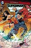 Superman/Wonder Woman (2013-) #12 (Superman/Wonder Woman (2013))